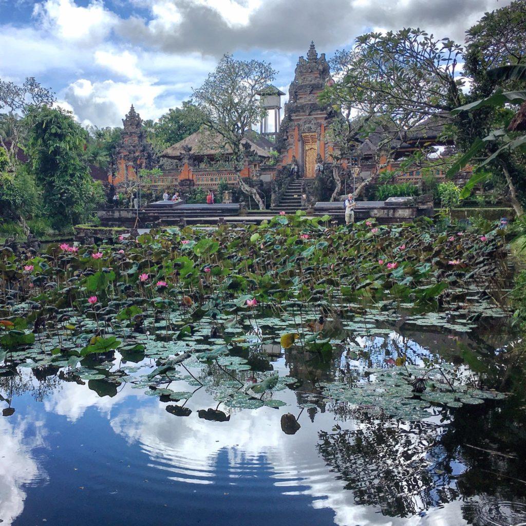 Endonezya Bali adası gezi rehberi