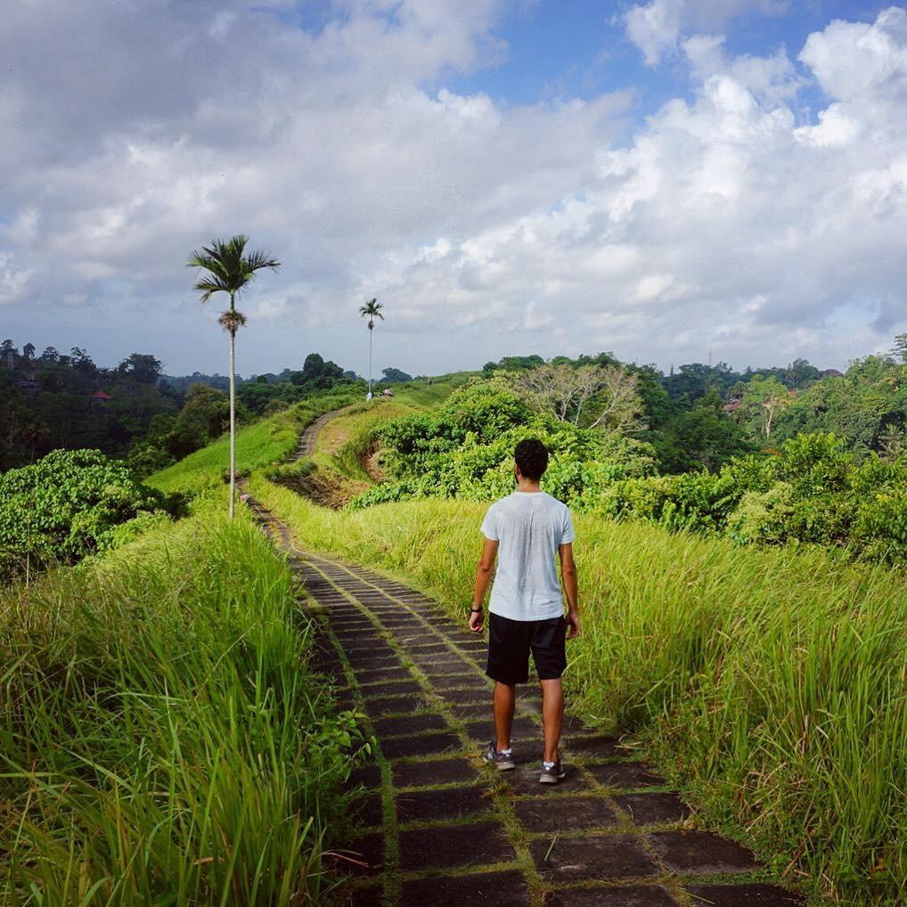 Ubud Campuhan Ridge Walk