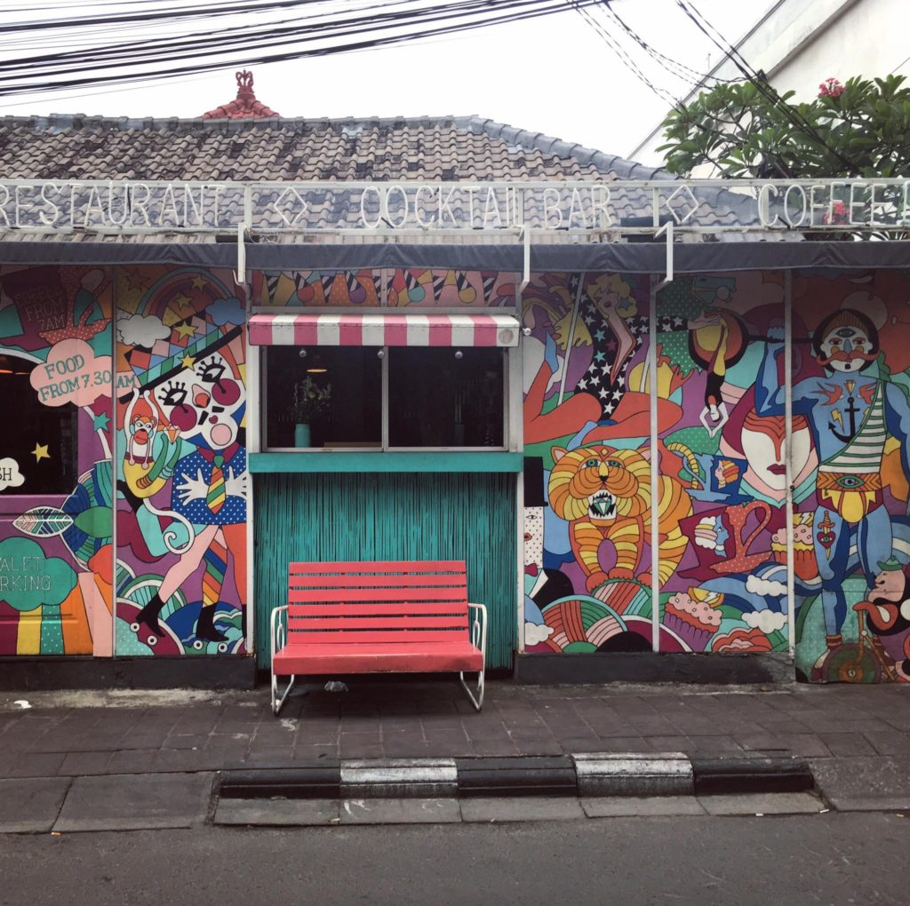 Endonezya denpasar gezilecek yerler